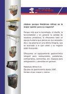 Catalogo Metalicas Alfred 2016com - Page 2
