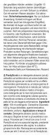 PandyScrub - Produits Dentaires S.A. Switzerland - Page 4