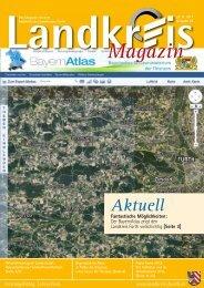 Landkreismagazin - Landkreis-Fürth