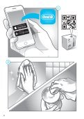Braun D701.5xx.5, D701.5xx.6 - Genius 9000 Quick Start Guide Manual (UK, PL, CZ, SK, HU, SRB, TR, RO, MD, RU, UA, KZ, ARAB) - Page 3
