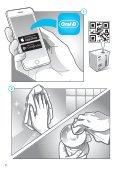 Braun D701.5xx.5, D701.5xx.6 - Genius 8000 - 9000 Quick Start Guide Manual (UK, PL, CZ, SK, HU, SRB, TR, RO, MD, BG, RU, UA, IL) - Page 3