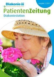 PatientenZeitung - Diakonie im Kirchenkreis Düsseldorf-Mettmann ...