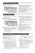 Philips Téléviseur - Mode d'emploi - DAN - Page 7