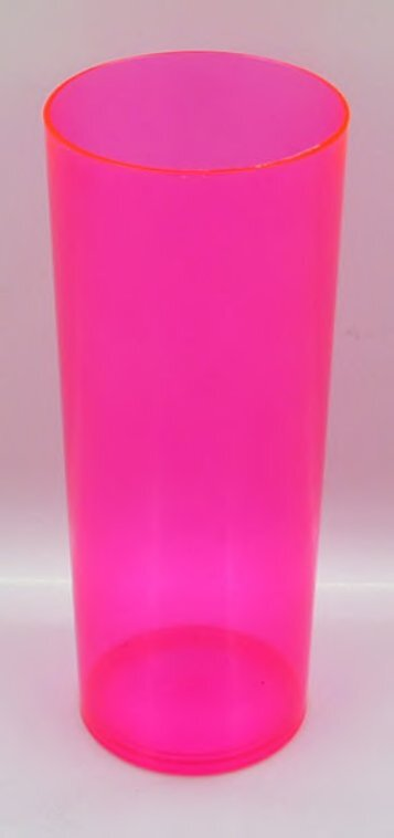 Copo Long Drink - Rosa