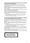 Sony VPCCB4P1E - VPCCB4P1E Documenti garanzia Ungherese - Page 7