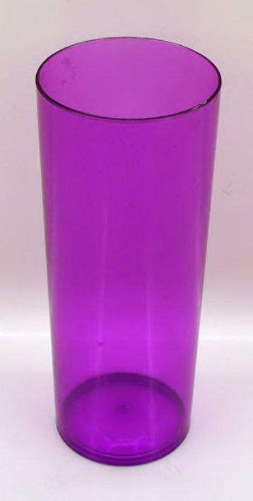 Copo Long Drink - Roxo