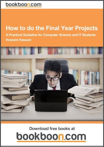 how-to-do-the-final-year-projects