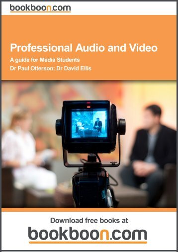 professional-audio-and-video