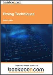 prolog-techniques-applications-of-prolog