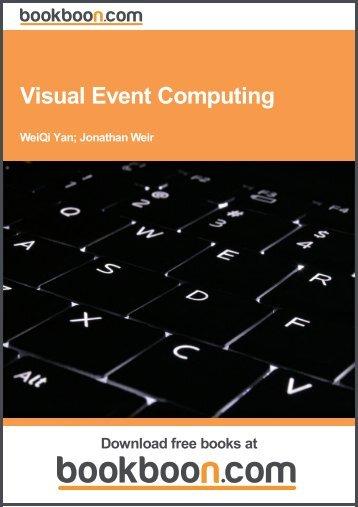 visual-event-computing