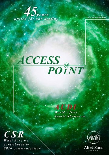 Access Point Final