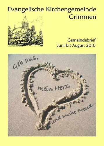 Gemeindebrief 10.06-10.08.pub - Ev. Kirchengemeinde Sankt Marien