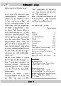 Gemeindebrief 10.06-10.08.pub - Ev. Kirchengemeinde Sankt Marien - Page 2