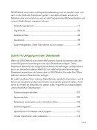 DEVONthink Arbeitsbuch 2016.10 - Seite 5
