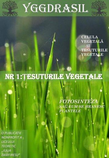 Revista Biologie 2