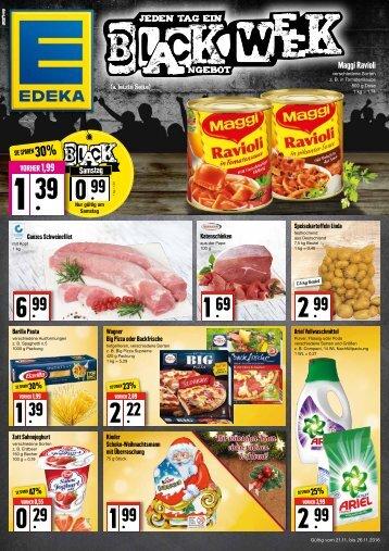 edeka prospekt kw47 onlineprospekt.com