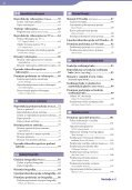 Sony NWZ-A846 - NWZ-A846 Istruzioni per l'uso Croato - Page 4
