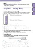 Sony NWZ-A846 - NWZ-A846 Istruzioni per l'uso Polacco - Page 2