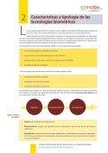 Tecnologías biométricas aplicadas a la ciberseguridad - Page 5
