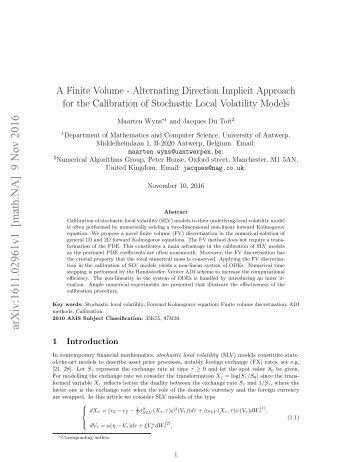 arXiv:1611.02961v1