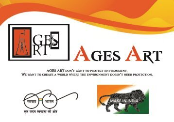 Ages Art Premium Marble Collection with upcoming worlds cheapest marble jewelry
