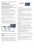 Philips 4000 series Téléviseur LED plat - Mode d'emploi - HRV - Page 6