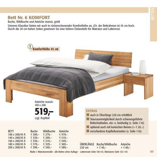 Stuhle Betten Unser Klas