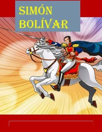 Revista de Simón Bolívar
