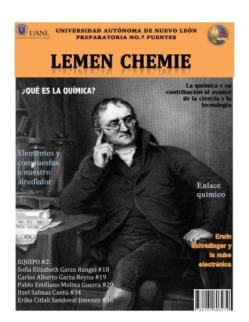 LEMEN CHEMIE