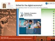 Skilled for the digital economy?