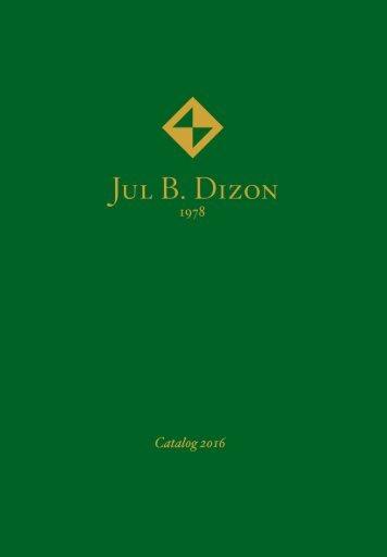 JBDJS Brochure July 2016