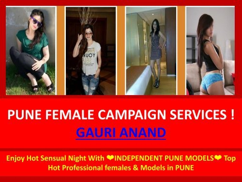 Pune independent Escorts Dating Services