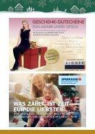Advent in Grieskirchen Magazin 2016 - Seite 4