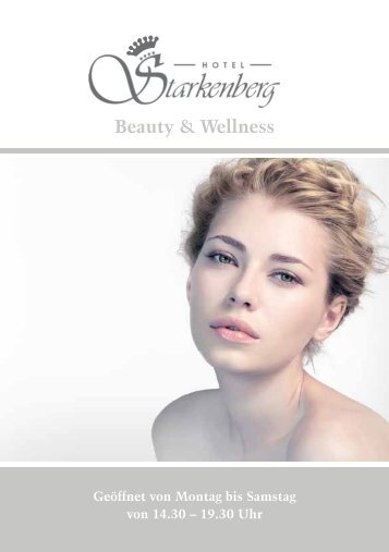 Beauty & Wellness Starkenberg