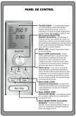 Cuisinart Chef's Convection Toaster Oven -TOB-260N1 - Quick Reference - Page 4