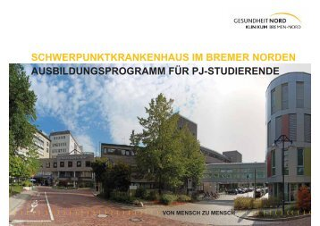 Klinikum Bremen-Nord