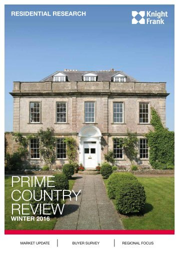 PRIME COUNTRY REVIEW