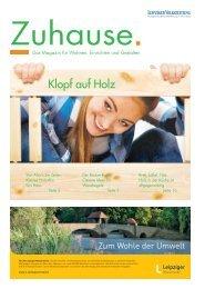 Zuhause. November 2016   Das Magazin für Wohnen, Einrichten und Gestalten