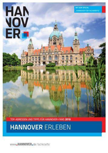 Hannover erleben 2016