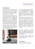 SHE works! Frauen - Wirtschaft - Karriere - Seite 3