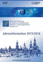 Fachsymposium 2015 -