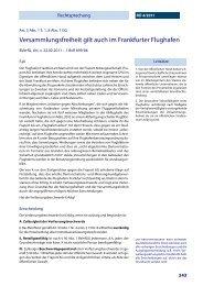 Art. 5 Abs. 1 S. 1, 8 Abs - Alpmann Schmidt