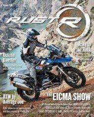 RUST magazine: Rust#18