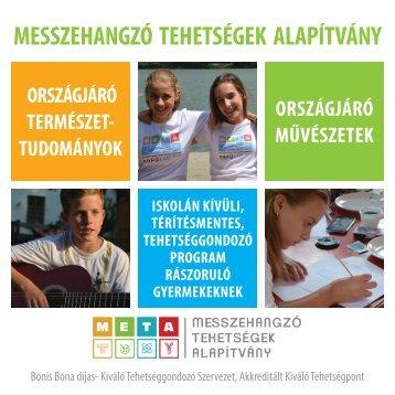 2016 Programfüzet