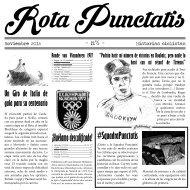 Rota Punctatis - Volumen 6