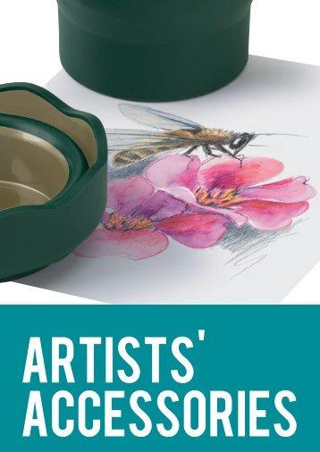 07 Artists Accessories (2017-2018) FINAL
