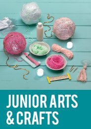 14 Junior Arts and Crafts (2017-2018) FINAL