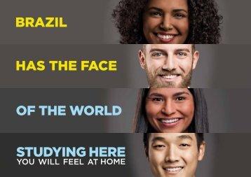 UniversitiesQuality Offered by Brazilian Universities