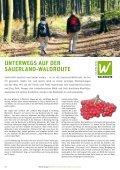 Broschüre: Wandermagazin Kreis Soest - Wirtschaftsförderung Kreis ... - Seite 6