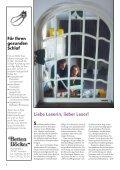 Westfälische Klinik Warstein - Klinikmagazin - Seite 4